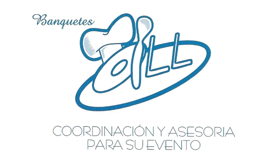 All banquetes logo